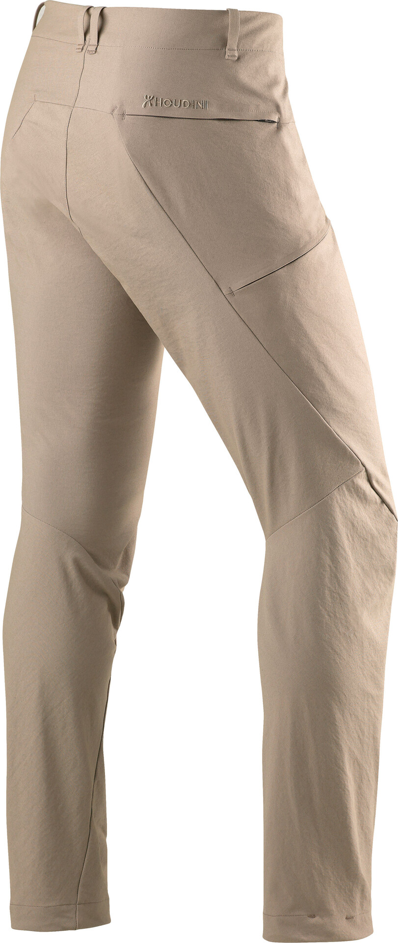 Houdini M's Skiffer Pants reed reed reed beige (2019) 8cc6e2